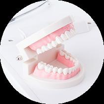 歯並びが悪いと起こるリスク