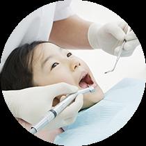 乳歯の矯正は必要?